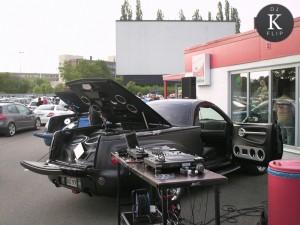 DJ K-Flip - Betriebsfeier - 08