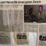 Hip-Hop und House für einen guten Zweck - Karl Boltz - DJ K-Flip