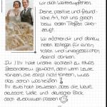 Kulturforum Saline Offenau - Feedback Caroline und Stefan
