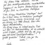Seeschloss Monrepos Ludwigsburg - Feedback Loredana und Marcus