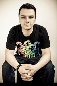 DJ K-Flip - Pressebilder - 1