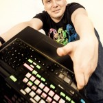 DJ K-Flip - Pressebilder - 5