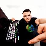 DJ K-Flip - Pressebilder - 6