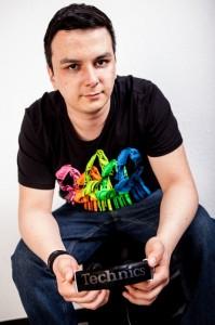 DJ K-Flip - Pressebilder - 2