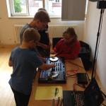 DJ Workshop mit DJ K-Flip - 013