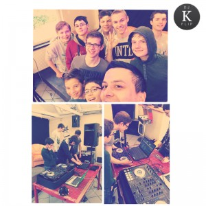 DJ Workshop mit DJ K-Flip - 015