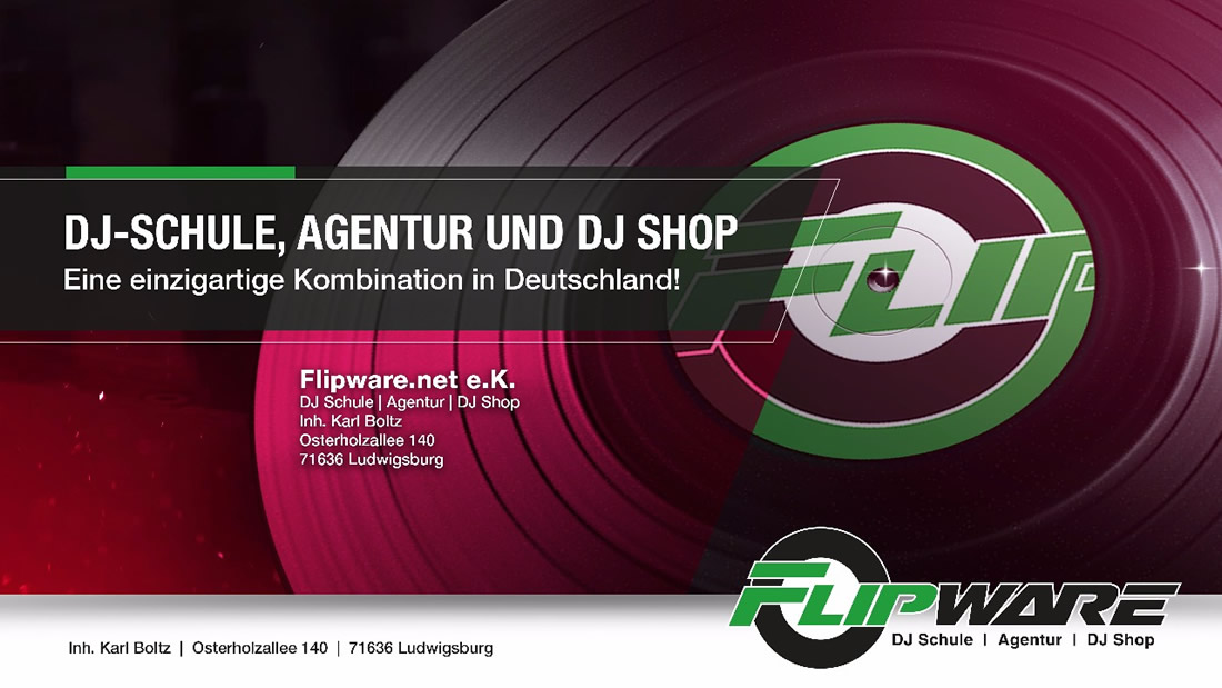 DJ-Shop in  Berglen