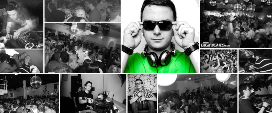 DJ Agentur in Weinstadt - Flipware: Hochzeits-DJ, Equipment, Licht & Tontechnik, DJ-Schule, Onlineshop
